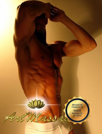 gay massage therapist barcelona