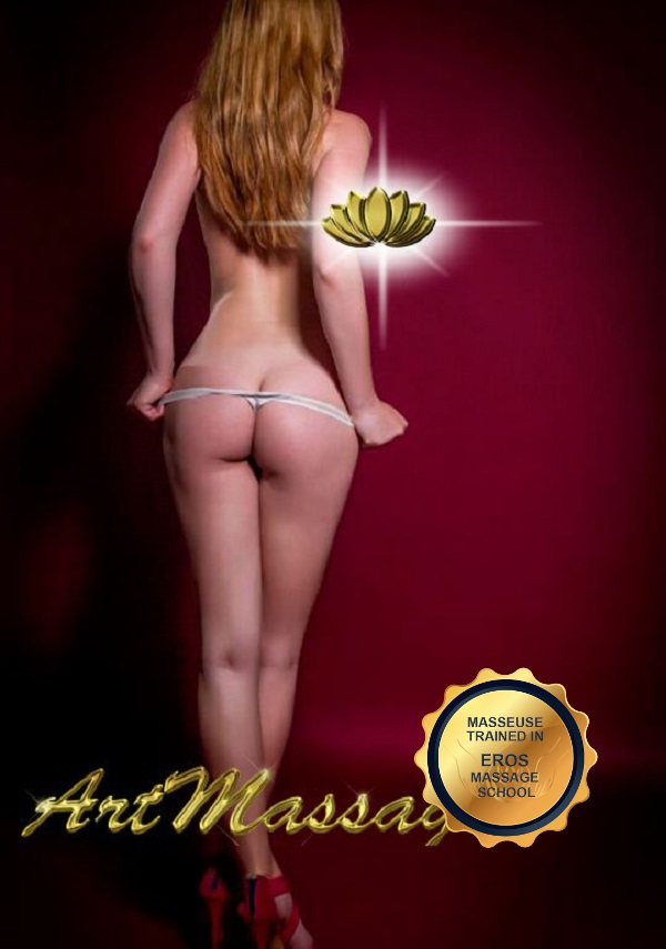 Barcelona erotic massage agree