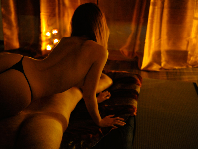 sensual massage barcelona